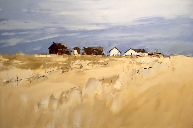 , 'Farmhouse,' , SmithKlein Gallery