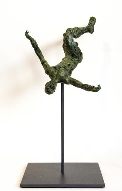 , 'Equilibrium No 1,' 2017, Oeno Gallery