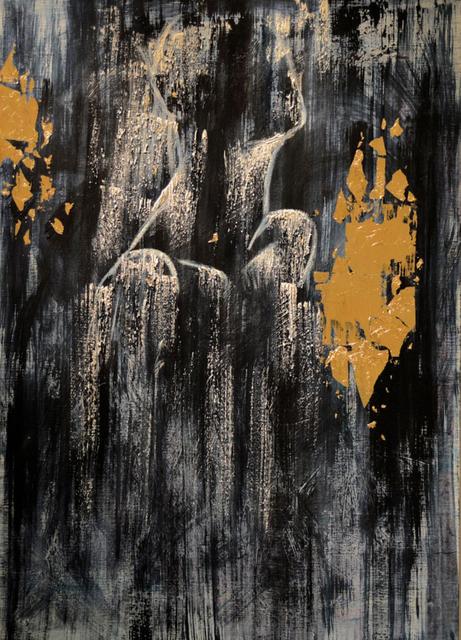 , 'Rebirth ii,' 2016, Janet Rady Fine Art