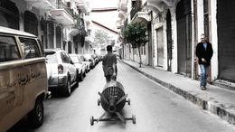 , 'Bernard Khoury - Derailing Beirut B1,' 2010, Carwan Gallery