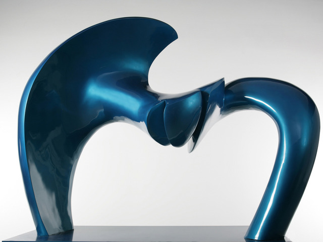 , 'Tsunami I,' 2006, Heather Gaudio Fine Art
