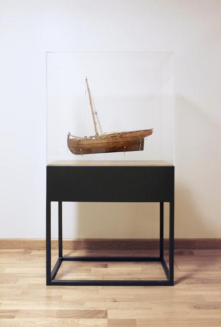 , 'Shipwreck - 1,' 2018, Victor Lope Arte Contemporaneo