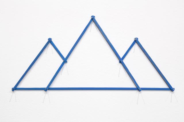 Hamish Fulton, 'Everest', 2009, Rhona Hoffman Gallery