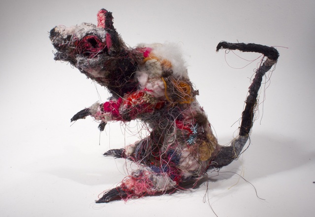 , 'Rat #8,' , Gail Severn Gallery