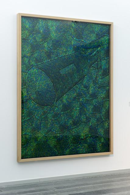 , 'Atom Bomb,' 2011, PinchukArtCentre