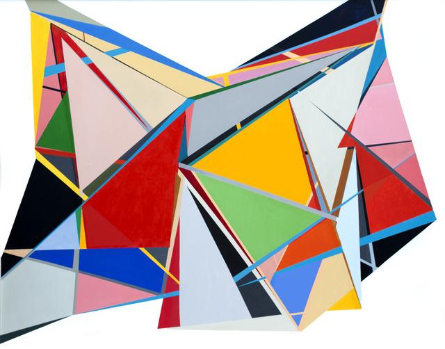 , 'Hommage to Thelonious Monk (1),' 2013, Tufenkian Fine Arts
