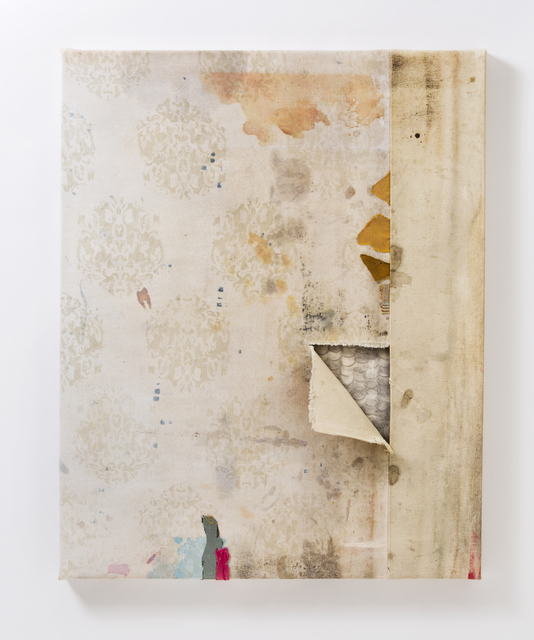 , 'Cushioned,' 2016, Louis Stern Fine Arts