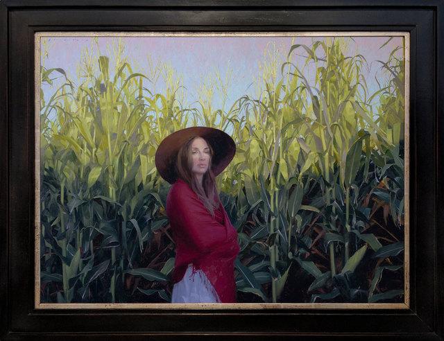 Casey Childs, 'Evening Harvest', 2018, ARCADIA CONTEMPORARY
