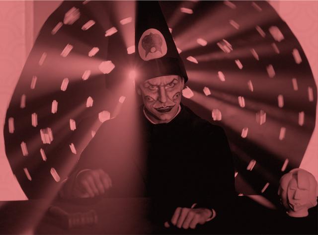 , 'Une danse des bouffons (or A jester's dance),' 2013, Galleri Magnus Karlsson