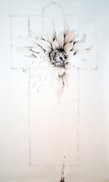 , 'G19/43D,' 2016, Galerie Isabelle Lesmeister