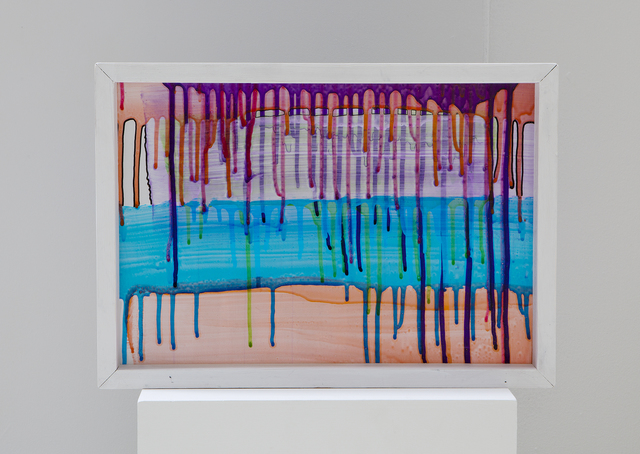 , 'Painting Sculpture I.,' 2013, Soluna Fine Art