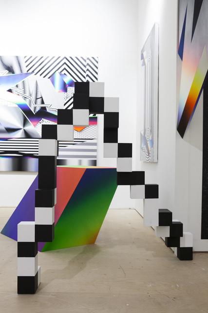 , 'MULTISTABILITAS 6,' 2015, Mirus Gallery
