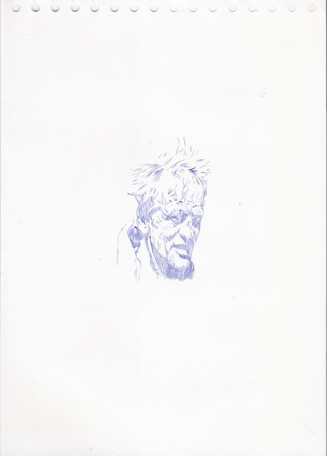 Alexandra Zuckerman, 'Kinski Series No. 21', 2006, Galerie Antoinette