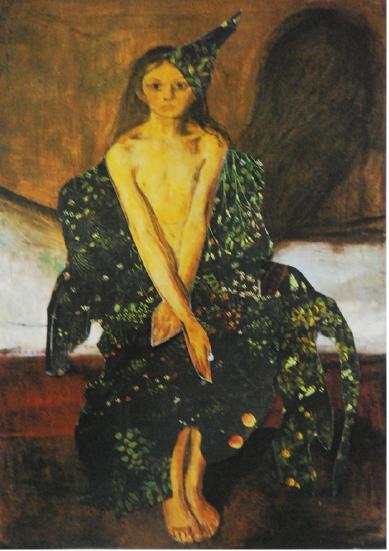 , 'Munch,' 2010, A Gentil Carioca