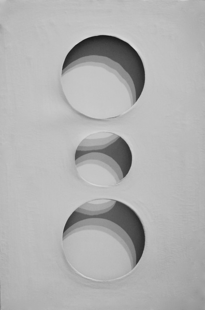 , 'Volume,' , Galerie Leu
