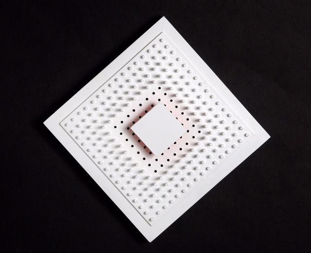Luis Tomasello, 'Atmosphère Chromoplastique N 932', 2009, Ascaso Gallery