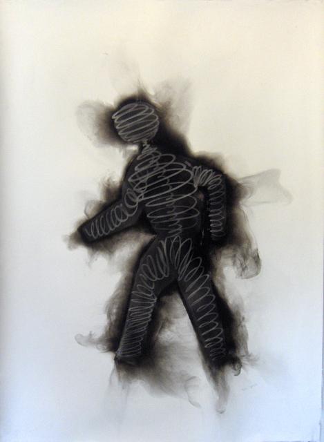 , 'Spring Man,' 2010, Elisa Contemporary