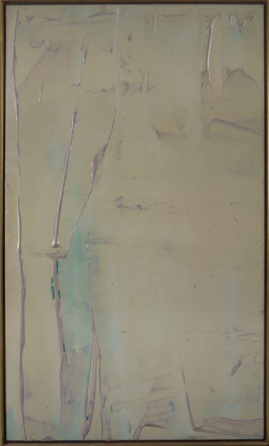Walter Darby Bannard, 'Vanadium', 1976, Berry Campbell Gallery