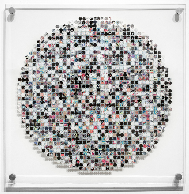 Kelly Kozma, 'B Sides Cont'd', 2015, Paradigm Gallery + Studio