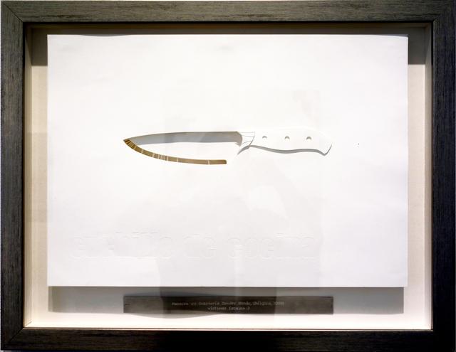 Ariamna Contino, 'Arsenal', 2014, Robert Miller Gallery