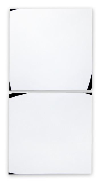 Pierre Muckensturm, '188p10051 A+B (Abstract painting)', 2018, IdeelArt