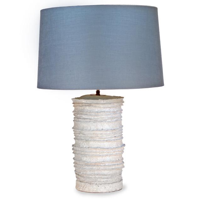 , 'PORCELAIN CREPE LAMP,' 2013, Gray Gallery