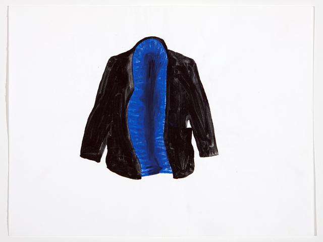 , 'Warm,' 1996, Galerie Peter Kilchmann