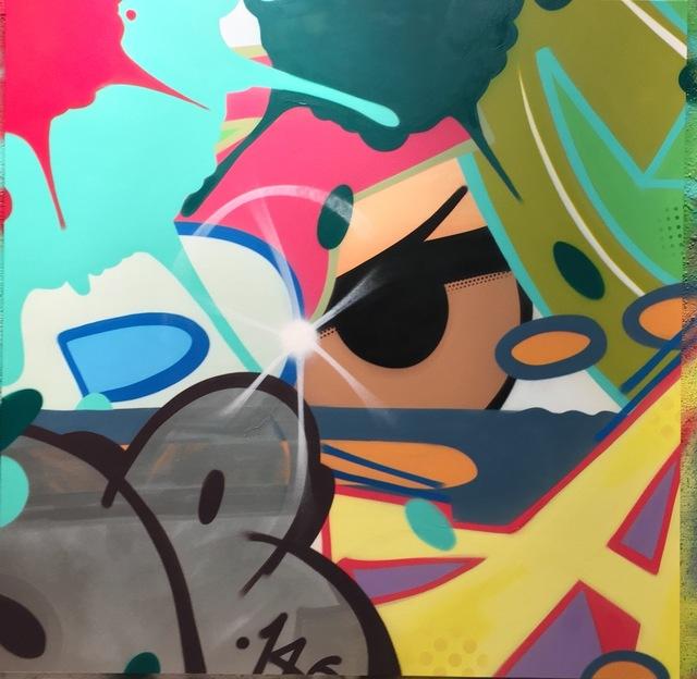 , 'Abracadabra,' , Joanne Artman Gallery