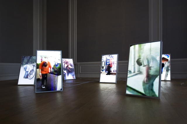 Ulf Aminde, 'Urban Tai Chi', 2010, West Den Haag
