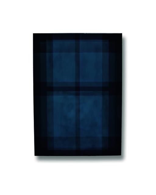 , '#2092,' 2015, Diana Lowenstein Gallery