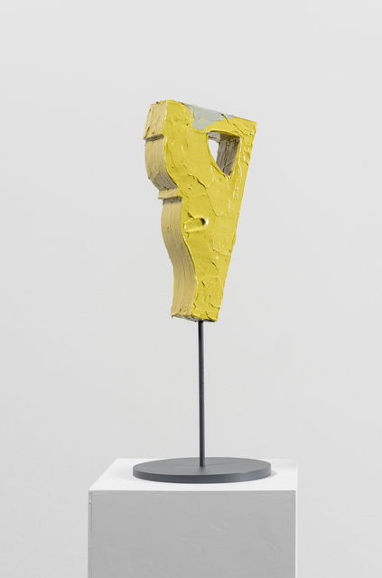 , 'Franz,' 2017, SEXAUER Gallery