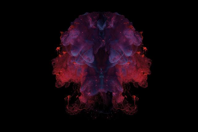 , 'Nebula,' 2017, Estudio Actual
