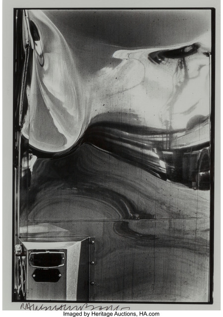 Robert Rauschenberg, 'Fort Myers, Florida', 1979, Heritage Auctions