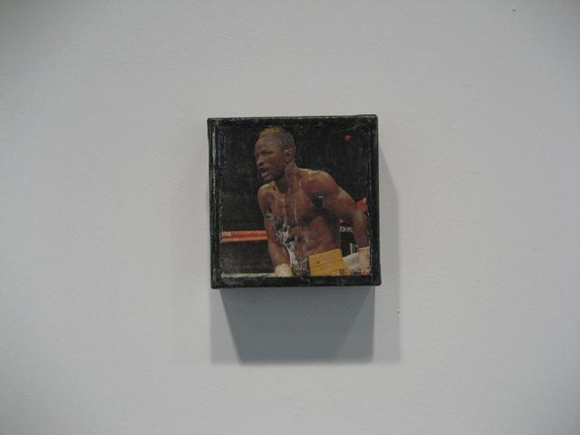 , 'Boxer,' 2012, Galerie Laurent Godin