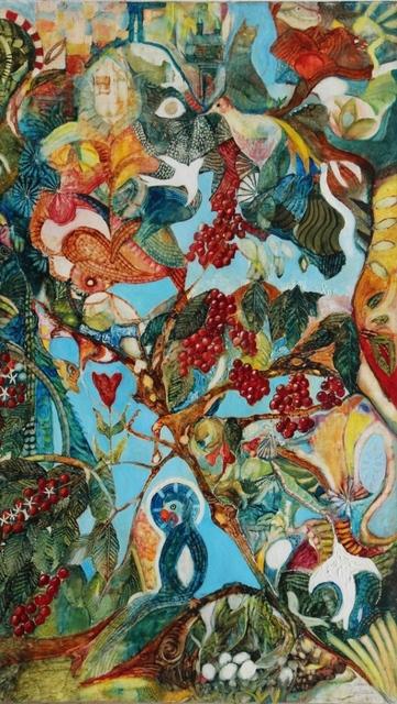 George Mead Moore, 'LA MAÑANA ', 2008, Galería Quetzalli