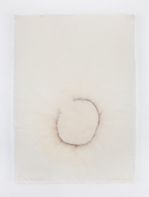, 'Is this your face,' 2017, Galeria Raquel Arnaud