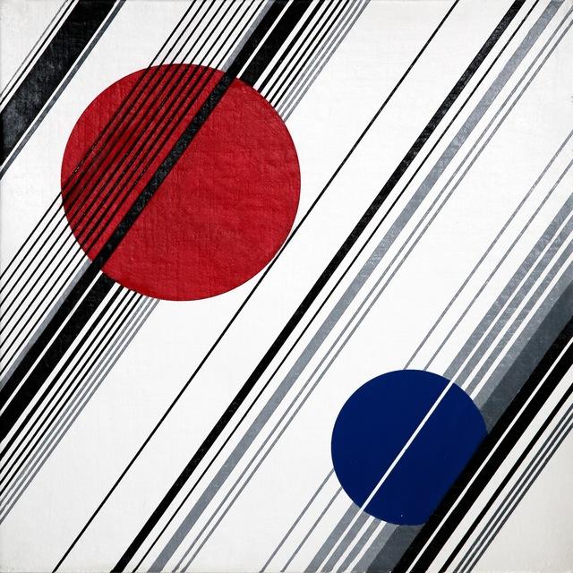 , 'IU No. 6,' 2015, Eli Klein Gallery