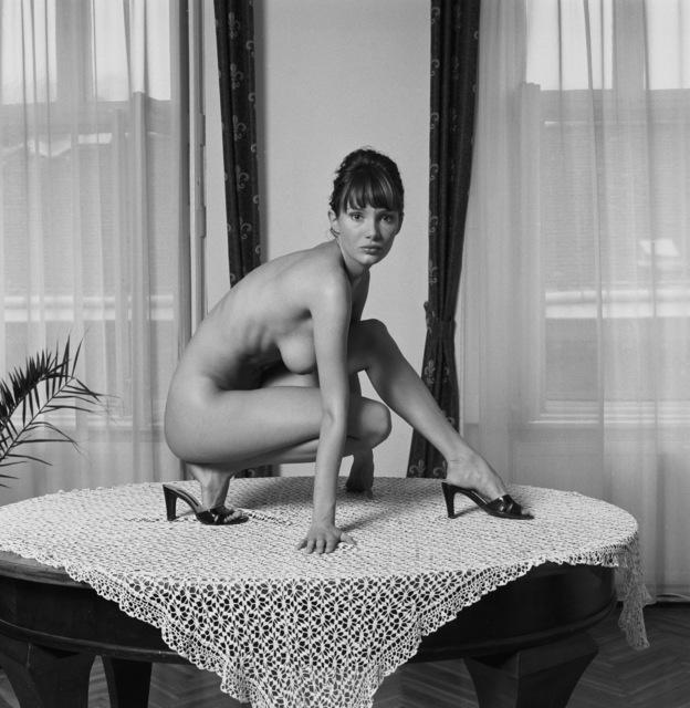 , 'Ewa en Budapest,' 2000, Galería Juana de Aizpuru