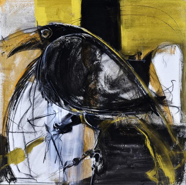 Eduardo Agelvis, 'Te miro', 2018, Baga 06 Art Gallery