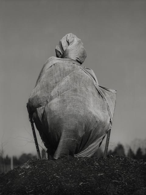 , 'Shroud 2,' 2008, Panopticon Gallery