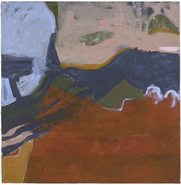, 'Untitled,' ca. 1960, Berry Campbell Gallery