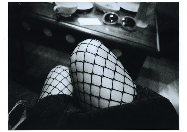, 'Yosuke Kubozuka,' 2011, PRISKA PASQUER