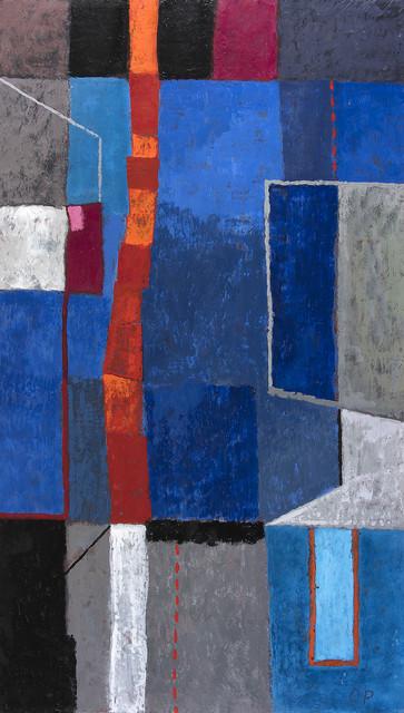 Carlos Pellicer, 'Asómate a la ventana', 2017, Aldama Fine Art