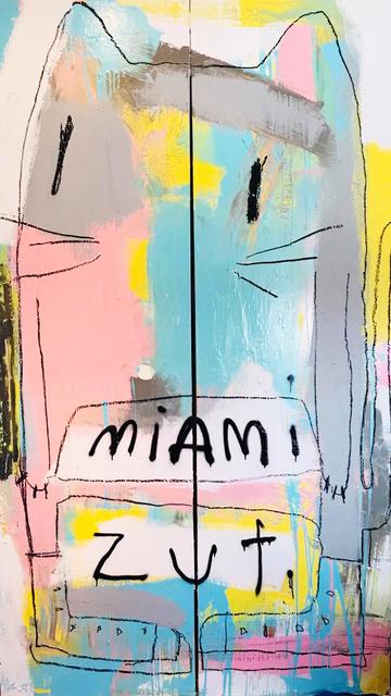 , 'Miami,' 2019, Artêria