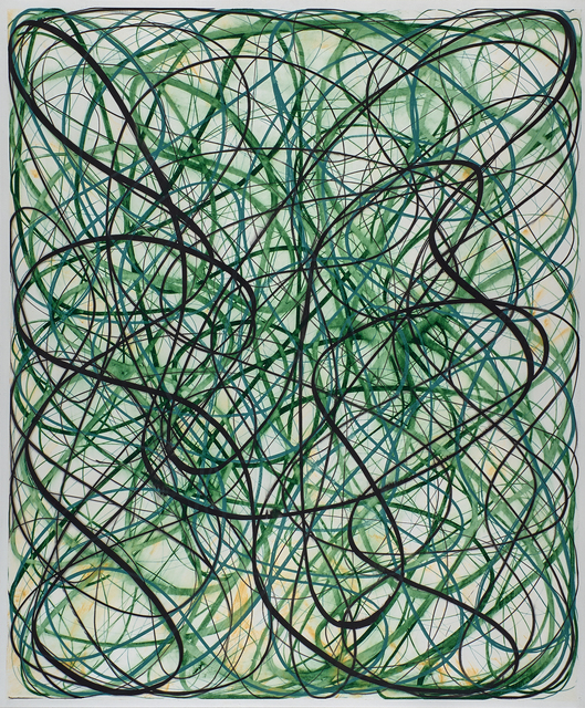 Charles Arnoldi, 'Untitled from String Theory', 2016, Rago