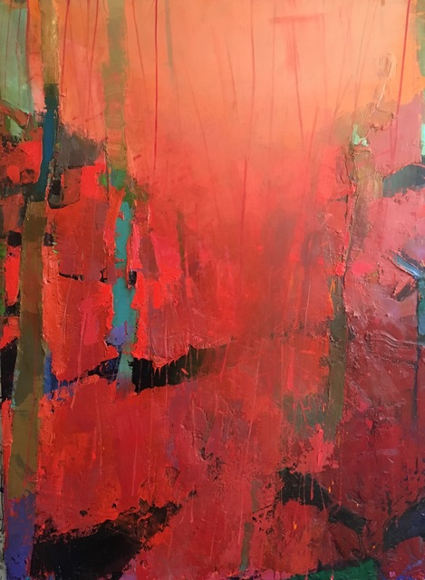, 'Lever,' 2016, Forum Gallery