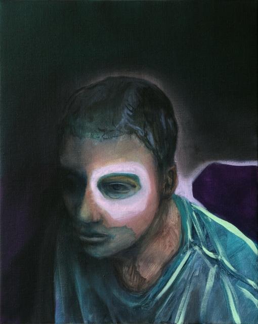 Romain Bernini, 'Untitled', 2019, HDM Gallery