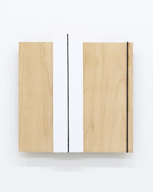 , 'Cause of Site,' 2017, Tomio Koyama Gallery