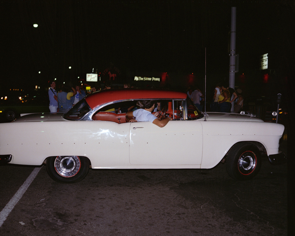 Joe Maloney, 'Chevy, Asbury Park, New Jersey', 1980, Rick Wester Fine Art