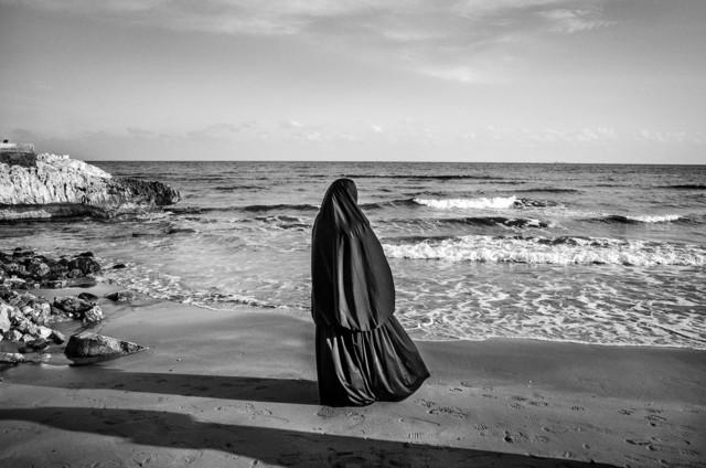 , 'L'Attesa,' 2015, Raffaella De Chirico